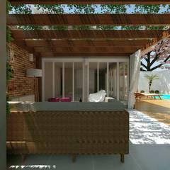 Garasi by Cíntia Schirmer | Estúdio de Arquitetura e Urbanismo
