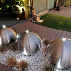 Garden by  Fernando Pozuelo Landscaping Collection