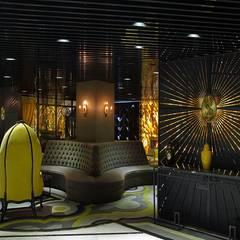 Hotels by Edda İstanbul Proje Mimarlık