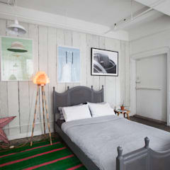 MERVE KAHRAMAN PRODUCTS & INTERIORS – :  tarz Yatak Odası