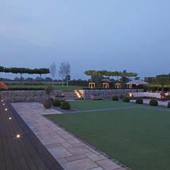 حديقة تنفيذ Charlesworth Design,