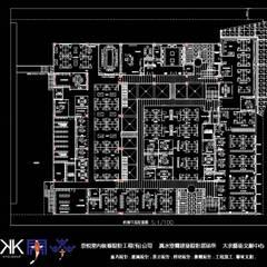 Hospitales de estilo  por 京悅室內裝修設計工程(有)公司|真水空間建築設計居研所