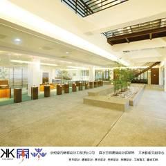 京悅設計 - 成霖集團企業總部Globe UNION Industrial Corp.第一集:  活動場地 by 京悅室內裝修設計工程(有)公司|真水空間建築設計居研所
