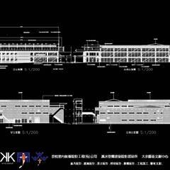 京悅設計  -   成霖集團企業總部Globe UNION Industrial Corp.第二集:  辦公大樓 by 京悅室內裝修設計工程(有)公司|真水空間建築設計居研所