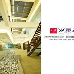 京悅設計-成霖集團企業總部     Globe UNION Industrial Corp.第二集:  博物館 by 京悅室內裝修設計工程(有)公司|真水空間建築設計居研所