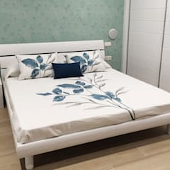 Dormitorio: Dormitorios de estilo moderno de Cocinahogar Estudio