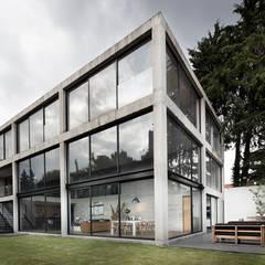 خانه ها by Método Arquitectos