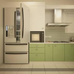 آشپزخانه by Premdas Krishna