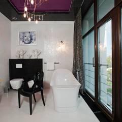 Ванные комнаты в . Автор – profgroup