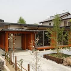 منازل تنفيذ 田村建築設計工房