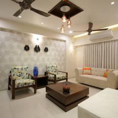studio 7 designs:  tarz Oturma Odası