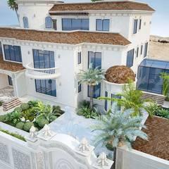 Nhà by Luxury Antonovich Design