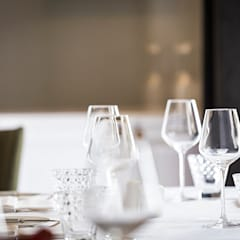 The Farmers Club Whitehall Restaurant_02:  Bars & clubs by helen hughes design studio ltd