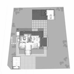 ONEGIN PARK: Дома в . Автор – ART Studio Design & Construction