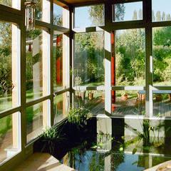 Wintergarten: mediterraner Wintergarten von ARKUS International AG