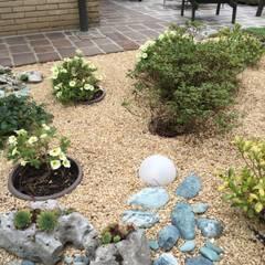 Garden by Simona Carcano, Eclectic