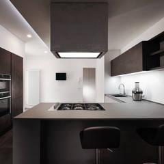 آشپزخانه by Gruppo Castaldi | Roma