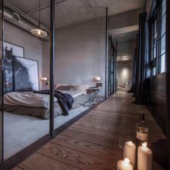Bedroom by 璧川設計有限公司