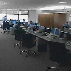 Dealing 1: Centri congressi in stile  di ibedi laboratorio di architettura