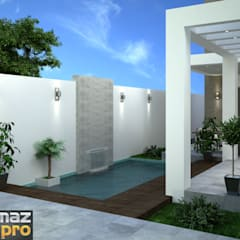 Pool by Mazpro Arquitectura