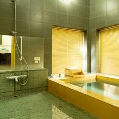 Phòng tắm by 株式会社フリーバス企画