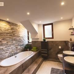 ห้องน้ำ by Cella GmbH