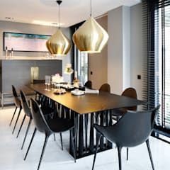 Dining Room Design Ideas Inspiration Pictures L Homify