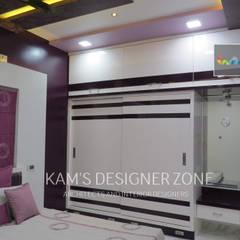 جدران تنفيذ KAM'S DESIGNER ZONE