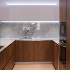 Newly Completed Installation - Exceptional Design :  Kitchen by PTC Kitchens