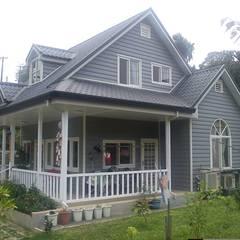 خانه ها توسط晶莊工程有限公司