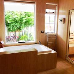 紐西蘭 T D:  浴室 by 耀昀創意設計有限公司/Alfonso Ideas