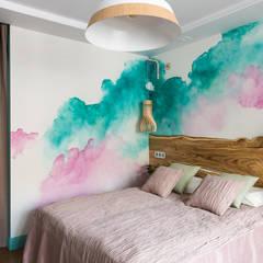 Dormitorios de estilo topical por Artcrafts