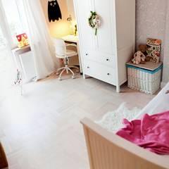 Krymska: styl , w kategorii Pokój dziecięcy zaprojektowany przez Goryjewska.Górnisiewicz