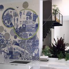 dream:  Keuken door José den Hartog