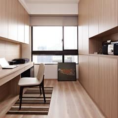 مكتب عمل أو دراسة تنفيذ 耀昀創意設計有限公司/Alfonso Ideas