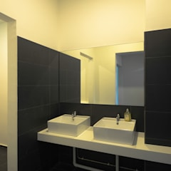 :  Bathroom by Designer House