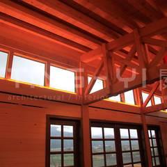 Windows by 閮檍設計 Ting Yi Design