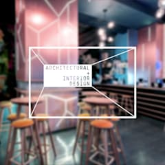 ARCHITECTURAL + INTERIOR DESIGN:  Bars & clubs by 3 FINGERS DESIGN STUDIO