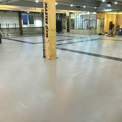 Ruang Fitness by 모든스토어