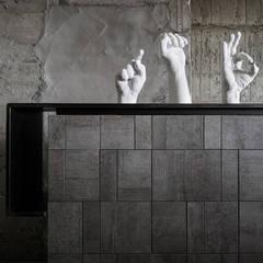 Walls by 沈志忠聯合設計
