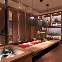 沈志忠聯合設計:  tarz Oturma Odası