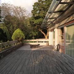 Häuser von 沈志忠聯合設計