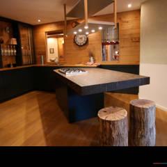Kitchen by Wagner Möbel Manufaktur