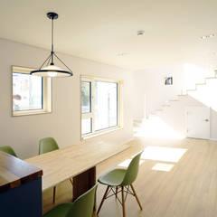 선온재: 소하  건축사사무소    SoHAA의  방