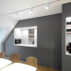 Senacor Office VIE:  Bürogebäude von INpuls