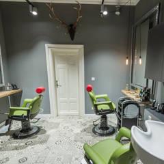 Friseursalon:  Ladenflächen von hysenbergh GmbH