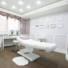 SV Cosmetologie: Спа в . Автор – Flatsdesign