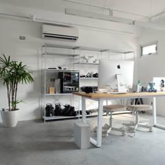 مكتب عمل أو دراسة تنفيذ RND Inc.