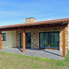 خانه ها توسطhomify, مدرن سنگ