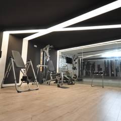 ورزشگاه by Estudio Arinni S.L.